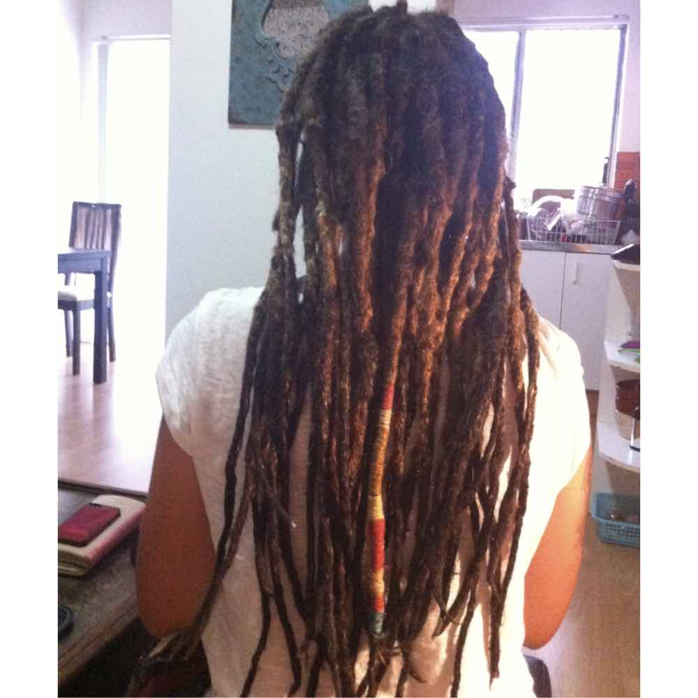 hairstyles for female dreads, natural hair locs styles