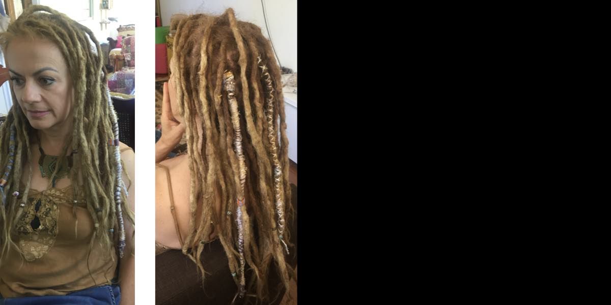 dreadlocks maintenance sydney