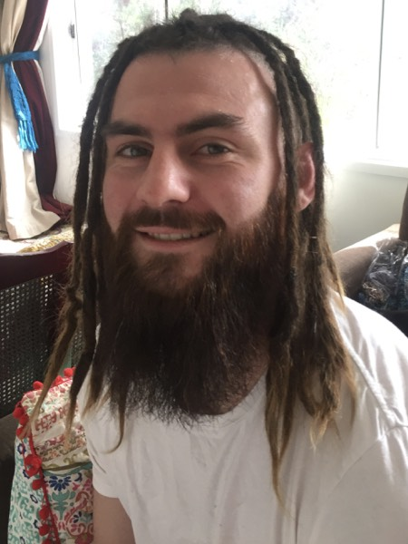Dreads for Men