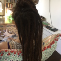 Natural Dreadlocks - Without Chemicals or Products