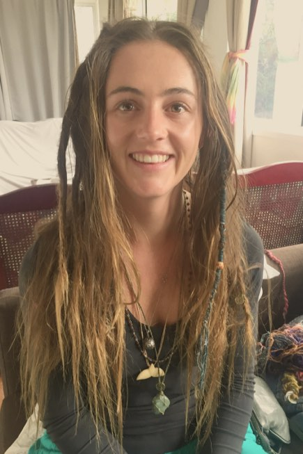 Partial Dreadlocks