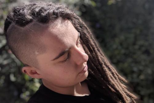 Shaved, Underdreads & Dreadhawks